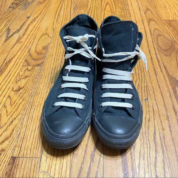 Converse Other - Converse chuck Taylor high top size 10